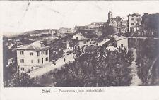 CHIETI - Panorama (Lato Occidentale) 1907