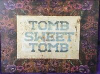 Haunted Mansion Tomb Sweet Tomb prop replica 1:1 FULL SIZE canvas Disneyland D23