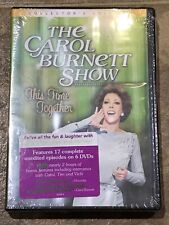 Carol Burnett Show: This Time Together Collectors Edition Dvd 6-Disc Tim Conway