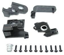FIAT 500L Passeggero Sinistro Faro Testa Lamp Bracket LUG Kit di riparazione 51890249