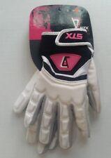 Stx Seven Series Tropos Field Gloves Pink, Medium