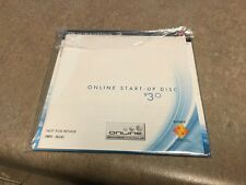 Online Star Up Disc V 3.0 PlayStation 2 DEMO DISC NOT FOR RESALE.