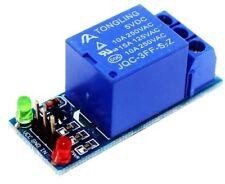 1 Kanal Channe Relais Modul 5 V / 230 V LED Relay PIC AVR DSP ARM MCU Arduino Pi