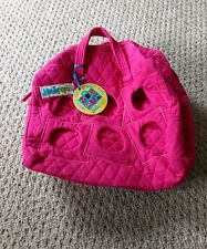 Webkinz Jack Popz 6 Pets Carrier , Nice Bright Colored Pet Carrier For More Fun