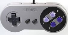 SNES Controller NEU für Super Nintendo No Name Joypad Pad Joystick Drücker Set