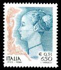 Italia Donna nell'arte Tutte le emissioni MNH ** 1998 1999 2002 2003 2004