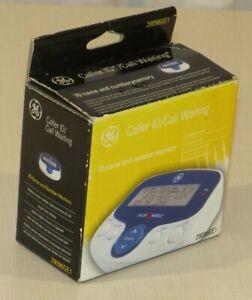 GE Caller ID / Call Waiting - Model 29096GE1 (70 name & number memory)