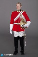 1:6 DID K80108 THE LIFE GUARDS BRITISH ROYAL DRAGOONS FIGURE PRINCE HARRY