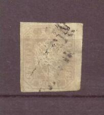 Austria, Coat of Arms, Newspaper Stamp, 1863, or 1864, Used, OLD
