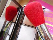 Shu Uemura Natural Brush 18R Red Goat Powder Brush ($52 Value)