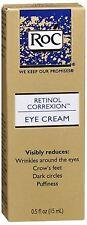 RoC Retinol Correxion Eye Cream 0.50 oz (Pack of 3)