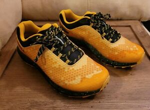 Merrell Agility 2 x Honey Stinger *Special Edition* Womens Running Shoes Size 8