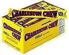 FULL BOX OF Tootsie Charleston Vanilla Chew 24 PACKS OF 53g bbe 31/12/20 bx2(5)