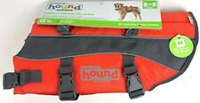 Outward Hound PupSaver Ripstop Life Jacket With Handles M 30-55 Pounds