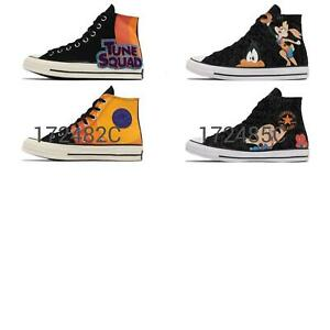 Converse Space Jam Pack Tune Squad Men Unisex Casual Lifestyle Shoes Pick 1