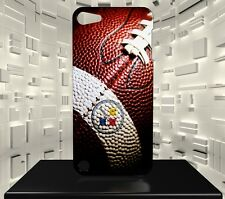Coque rigide pour iPod Touch 5 Pittsburgh Steelers NFL Team 03