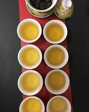 FONG MONG TEA-Mi Xiang Taiwanese Bug Bitten Organic Oolong Tea 150g