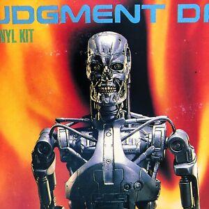Horizon / Vinyl Model Kit / Terminator / 1/5th Scale / T2 Endo
