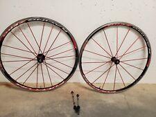 Fulcrum Racing Zero Wheel set Tubeless