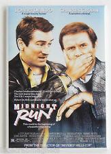 Midnight Run FRIDGE MAGNET (2 x 3 inches) movie poster robert deniro