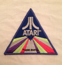 Vintage 80's Atari Patch badge (NOS)