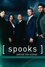 Spooks: Behind The Scenes, Gaynor Aaltonen | Hardcover Book | Very Good | 978075