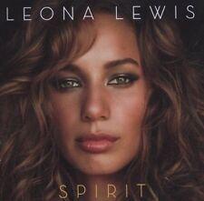 CD*LEONA LEWIS**SPIRIT***NAGELNEU & OVP!!