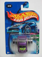 Hot Wheels 2004 Primo Edtitions Fatbax Toyota Supra #078