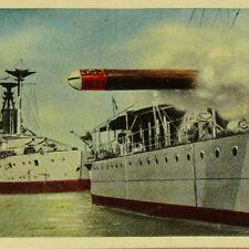 German Cigarette Card Book, Armor of Usa Belgium France Japan Italy Poland Engla