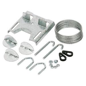 Labgear TV Aerial Chimney Fixing Kit NEW