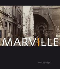 Marville - Marie de Thézy - Hazan
