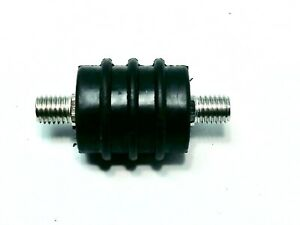 JOHNSON EVINRUDE 20HP-25HP-28HP-30HP-35HP (2cyl) MOUNT RUBBER UPPER 0331812