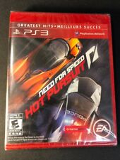 Need for Speed [ Hot Pursuit ] (PS3) NEW
