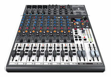 Behringer XENYX X1622USB 16-Channel Mixer Mixing Board w/ USB & FX EQ