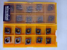 200pcs CCMT09T304 VP15TF CCMT 32.51 carbide inserts milling cutter inserts blade