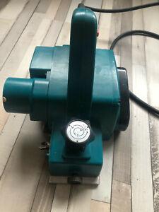 Makita 1923H Falzhobel Elektrohobel 82mm E-Hobel Werkzeug Einhandhobel 850W
