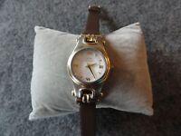 Pretty Anne Klein II Quartz Ladies Watch