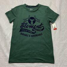 Epic Threads Boys Stripe T-Shirt Light Grey HTR