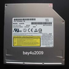 New 12.7mm SATA Slot in UJ-875A UJ875A 8X DVD RW RAM Burner CD-RW Writer Drive
