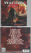 CD--WIZARD--TRAIL OF DEATH