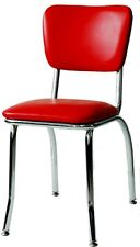 Retro Diner Chairs $97/ea - Heavy Duty - Commercial - New