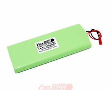 DIY Roller Ozroll shutter controller Battery Ni-MH Charge 14.4V 2000mAh 2A12SH