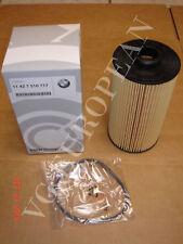 BMW E53 X5 E31 Genuine Engine Oil Filter Kit NEW 840ci 850ci 850csi 850i