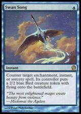 MTG 1x SWAN SONG - Theros *Rare Top Counter for 1 NM*