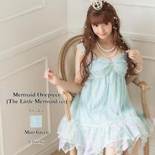 Genuine Secret Honey X Disney The Little Mermaid OnePiece Dress BNWT