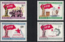 Albania 1979 _ The 35th Anniversary of Liberation _ Full set - MNH **