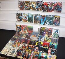 MODERN DC NIGHTWING COMIC COLLECTION LOT #2-80 + more 91pc (9.0 - 9.2 or BETTER)
