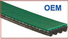 AC Serpentine V Belt ACDELCO FleetRunner Heavy Duty Micro-V Belt