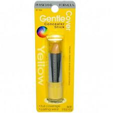 Physicians Formula Gentle Cover Concealer Stick 837 Yellow 0.15 oz / 4.2 g