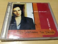 JEFF BUCKLEY - SKETCHES FOR MY SWEETHEART THE DRUNK 2-DISC SET (ACC-GC) YOU & I